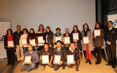ALIANZA PUBLICO PRIVADA HACE REALIDAD A 91 PROYECTOS DE EMPRENDEDORES A TRAVÉS DEL FONDEPROC